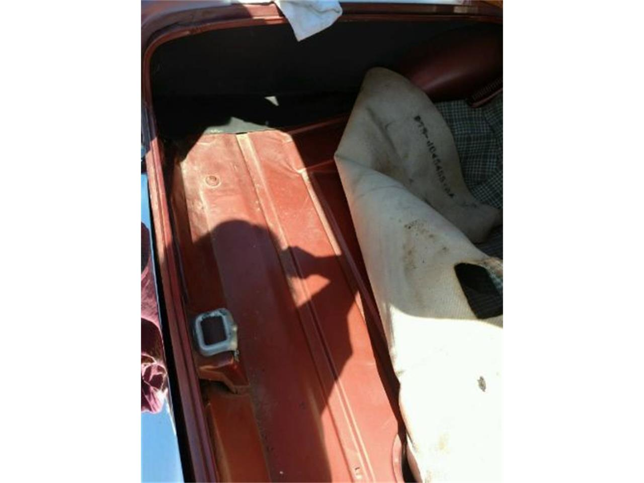 1957 Ford Thunderbird for sale in Cadillac, MI – photo 10