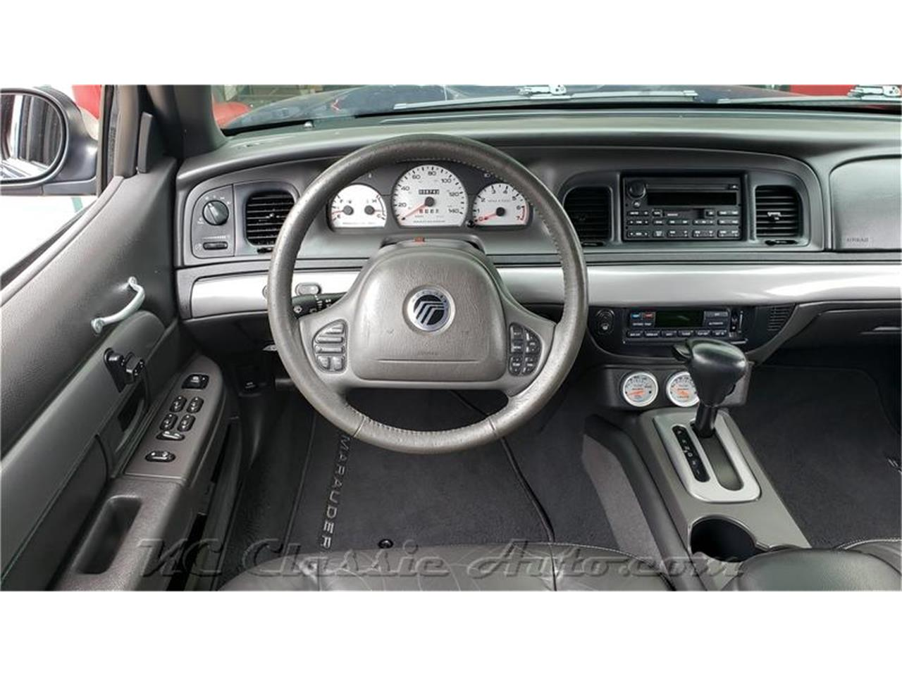 2003 Mercury Marauder for sale in Lenexa, KS – photo 9