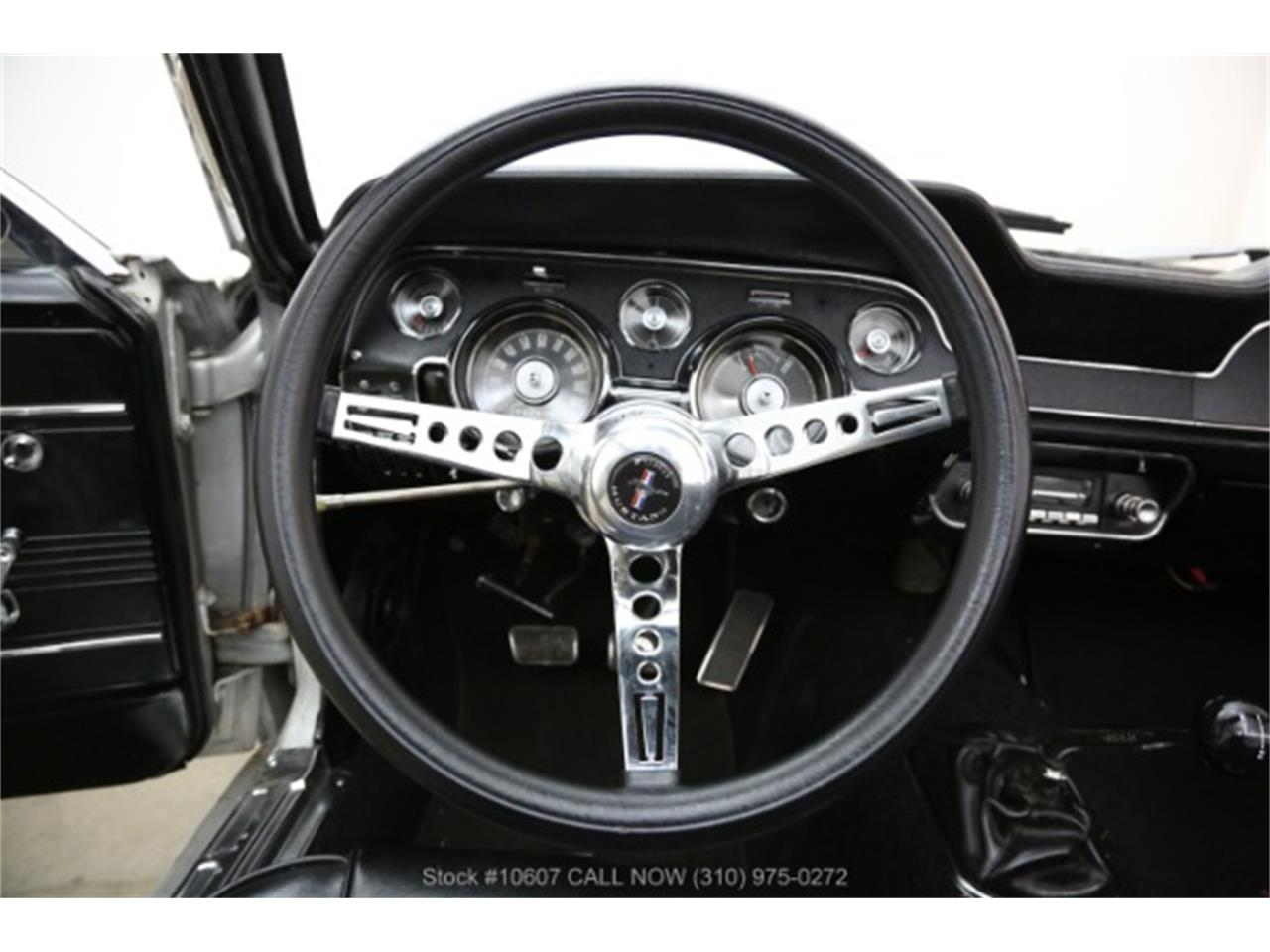 1967 Ford Mustang for sale in Beverly Hills, CA – photo 30