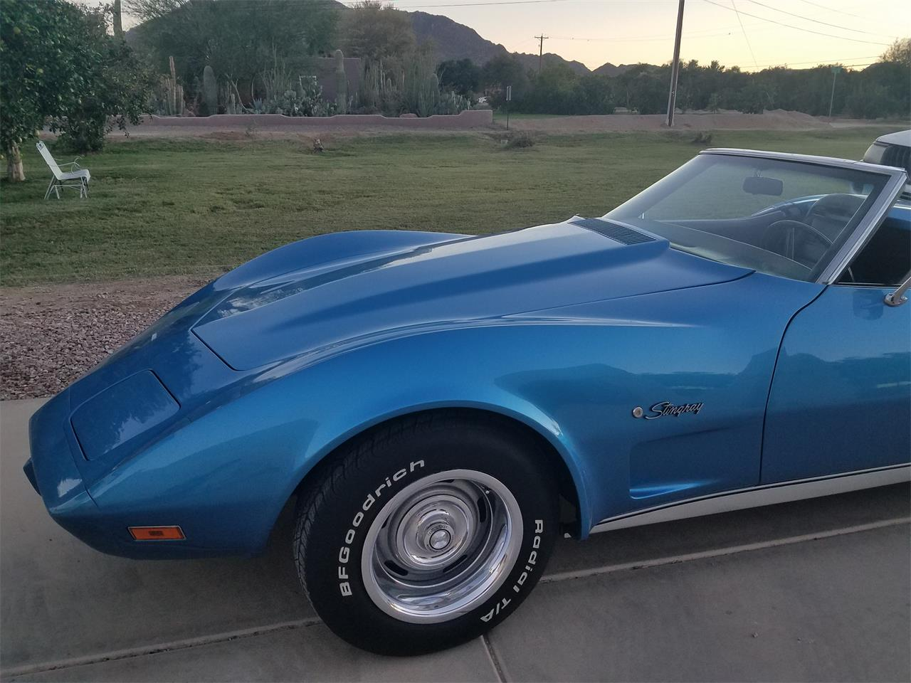1975 Chevrolet Corvette for sale in Queen Creek, AZ – photo 3
