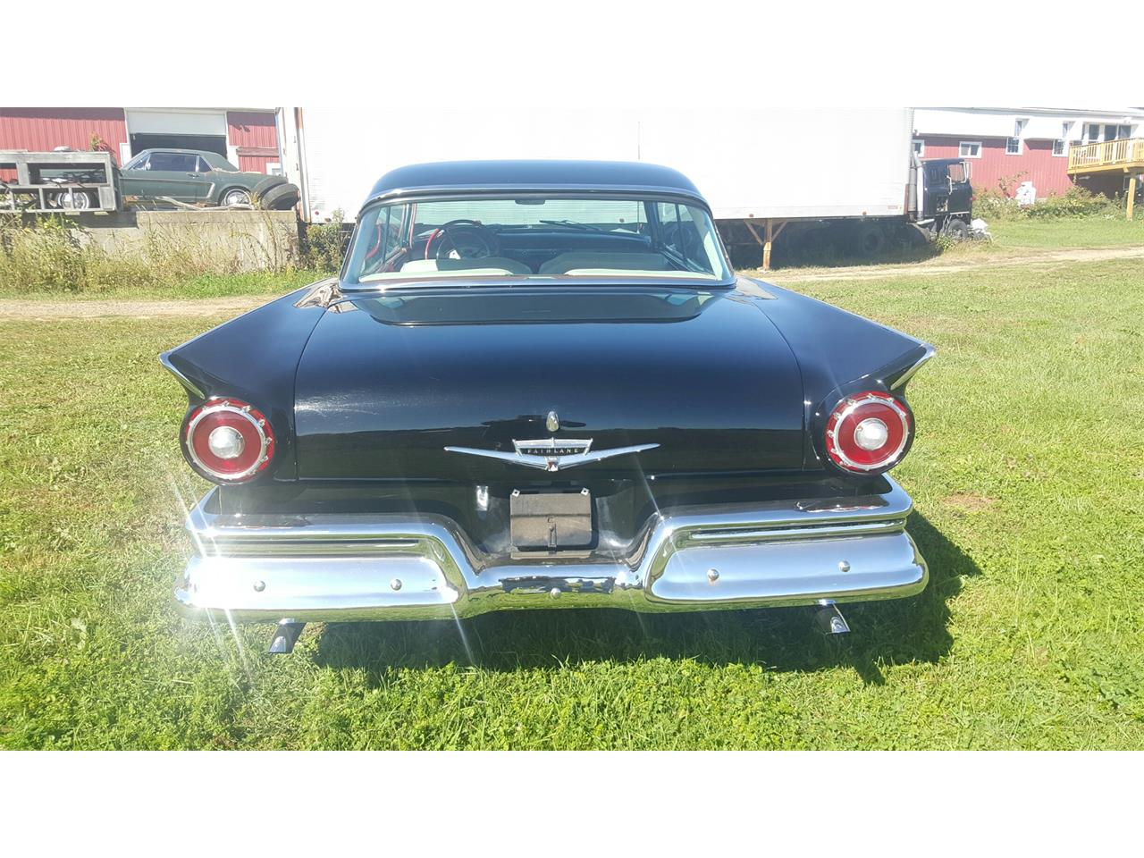 1957 Ford Fairlane 500 for sale in North Woodstock, CT – photo 7