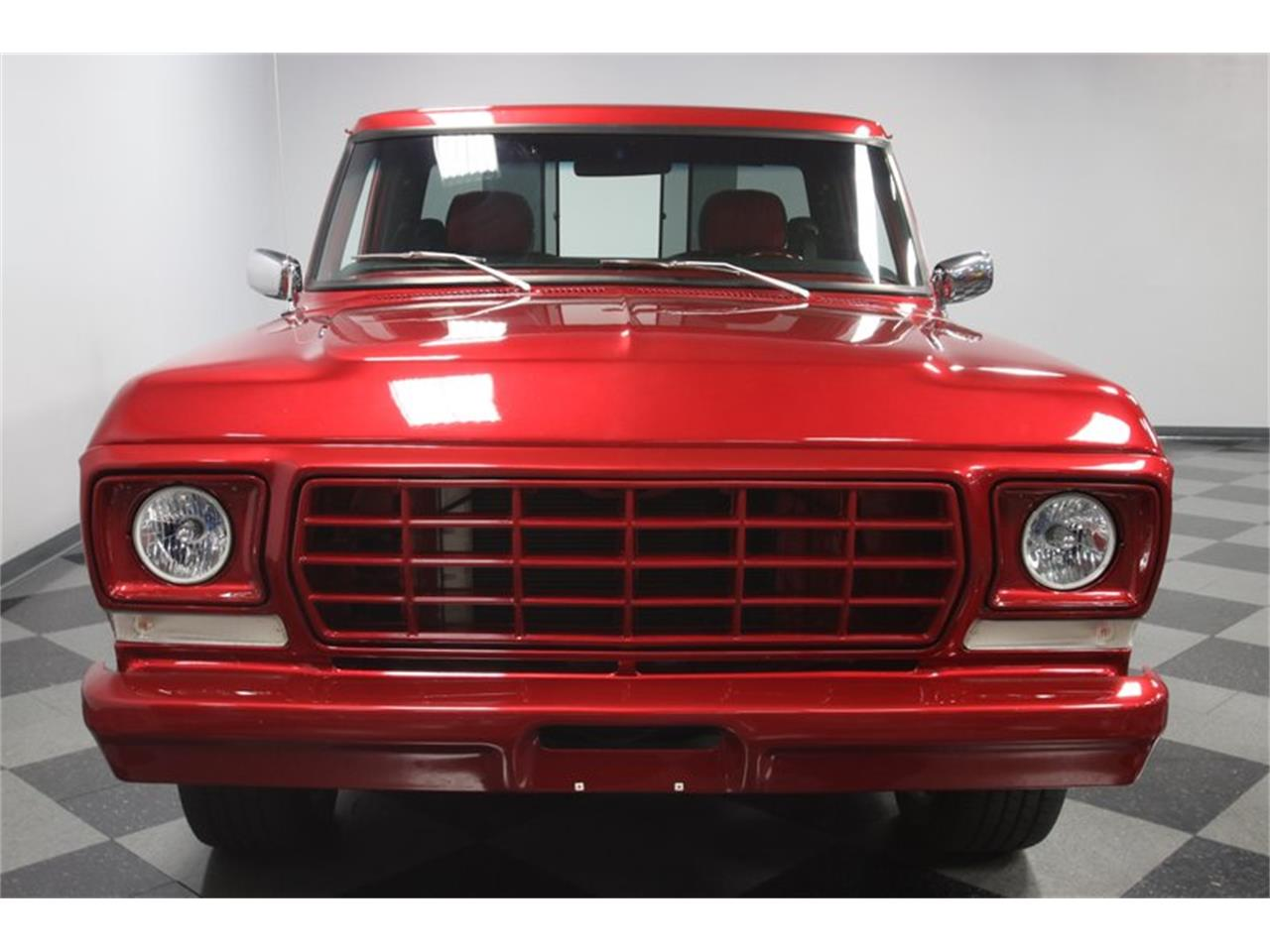 1978 Ford F100 for sale in Concord, NC – photo 18