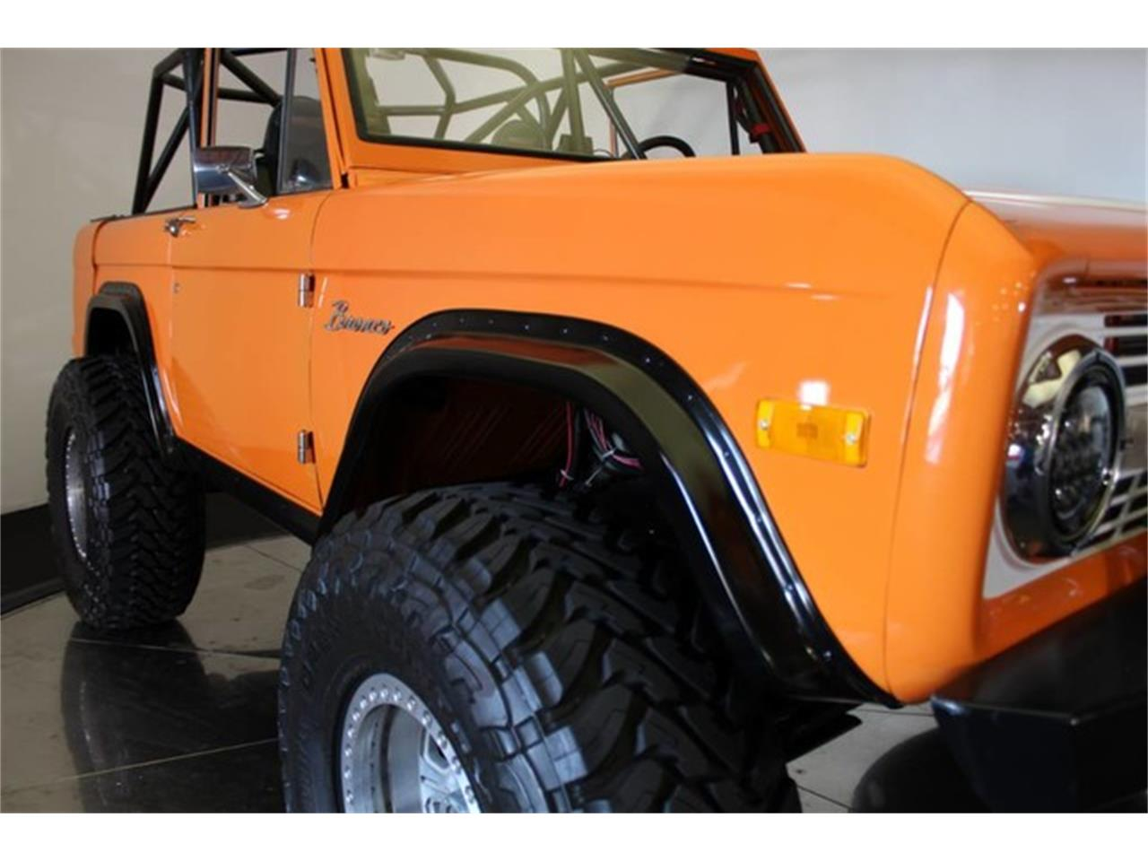 1973 Ford Bronco for sale in Anaheim, CA – photo 12
