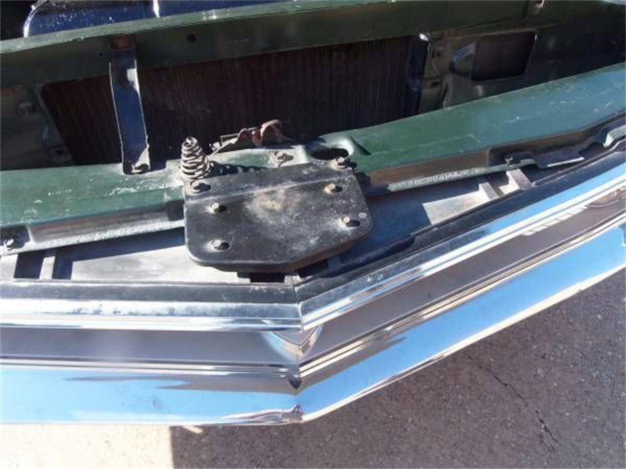 1966 Chrysler 300 for sale in Cadillac, MI – photo 17