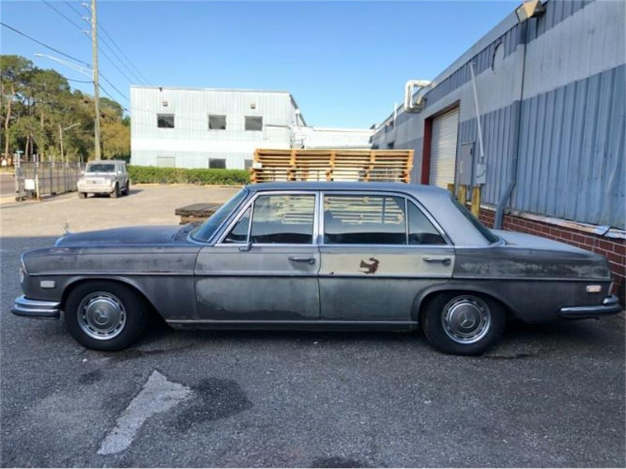 1969 Mercedes-Benz 300SEL for sale in Cadillac, MI – photo 2