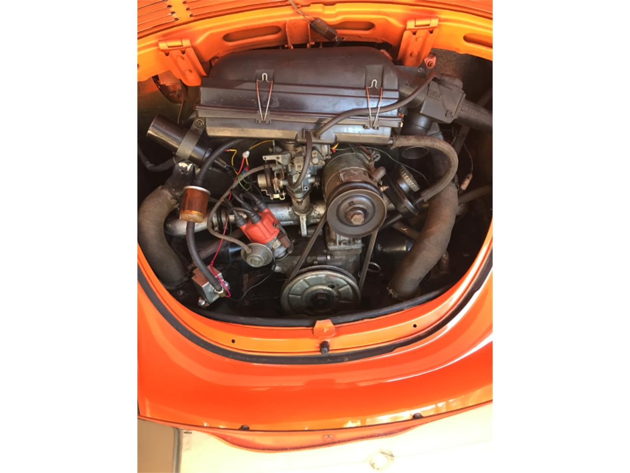 1976 Volkswagen Super Beetle for sale in Richmond , VA – photo 27