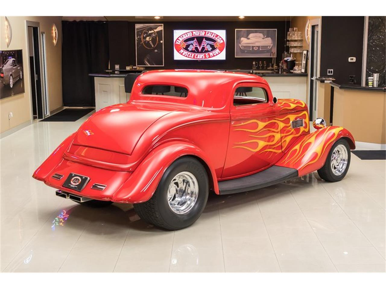 1933 Ford 3-Window Coupe for sale in Plymouth, MI – photo 9