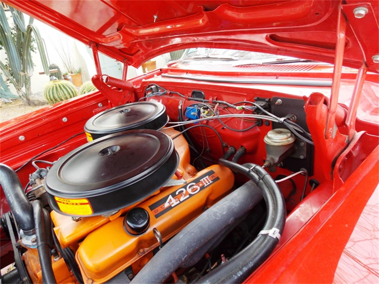 1964 Plymouth Sport Fury for sale in Tucson, AZ – photo 8