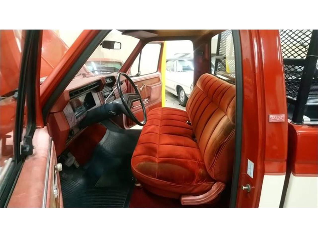 1985 Ford F150 for sale in Cleveland, GA – photo 9