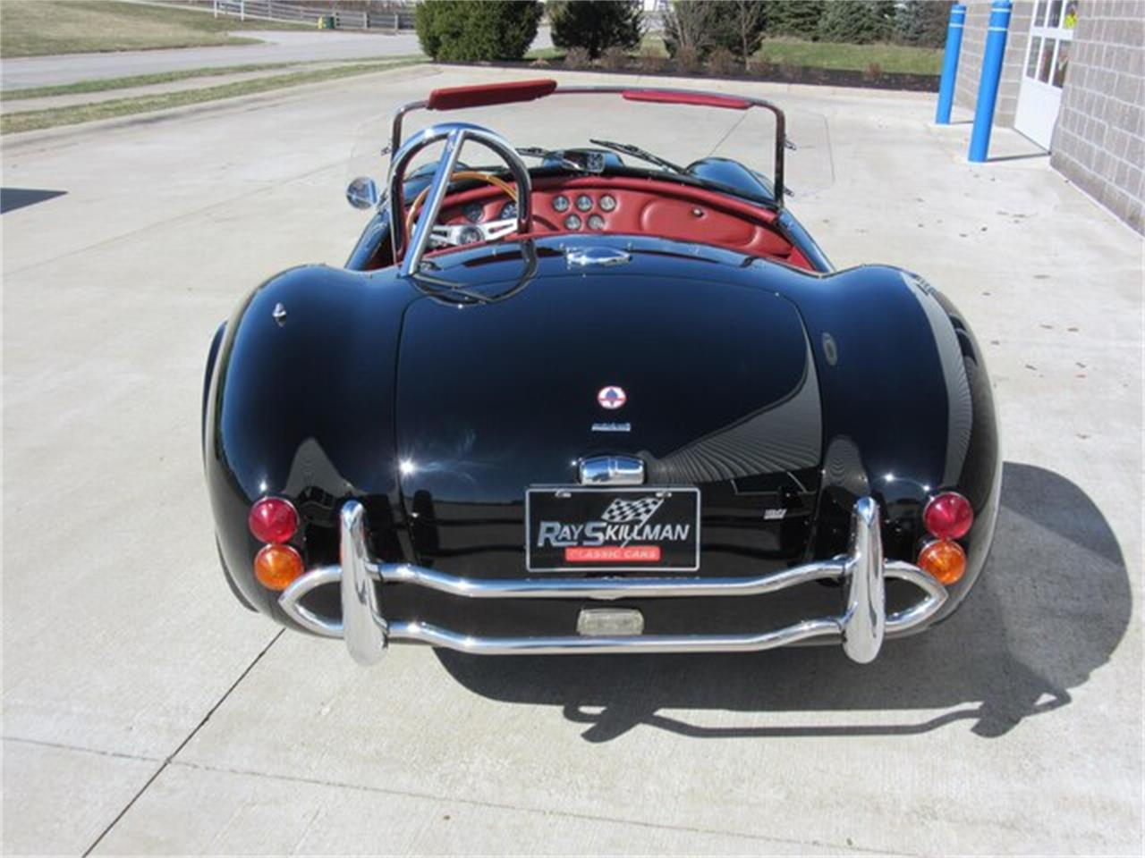 1985 Autokraft Cobra for sale in Greenwood, IN – photo 20