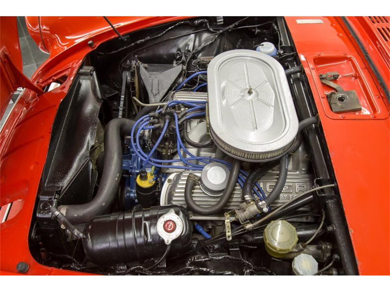 1966 Sunbeam Tiger for sale in St. Louis, MO – photo 68
