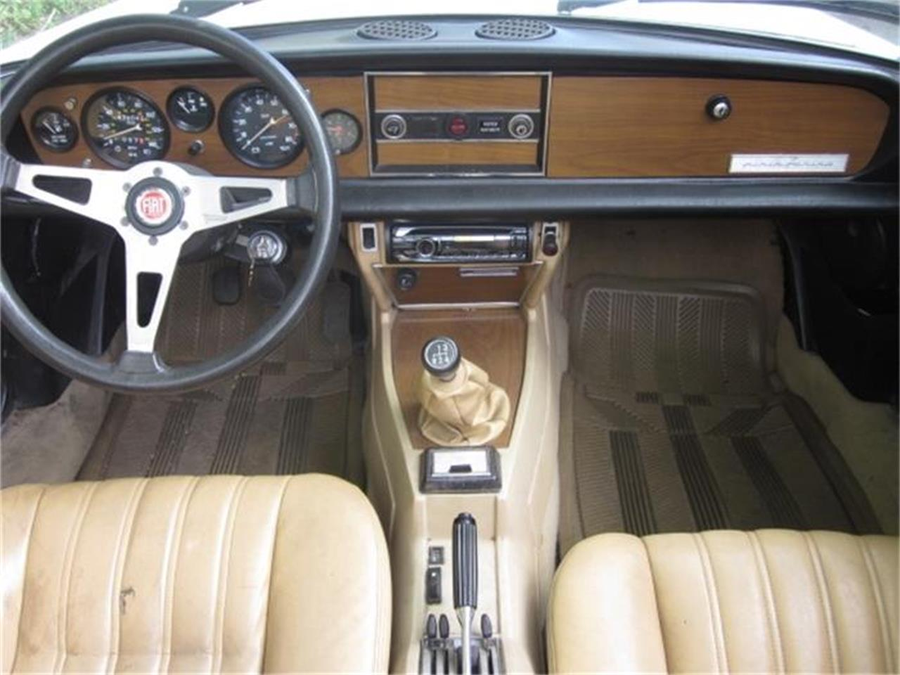 1979 Fiat 124 for sale in Stratford, CT – photo 10
