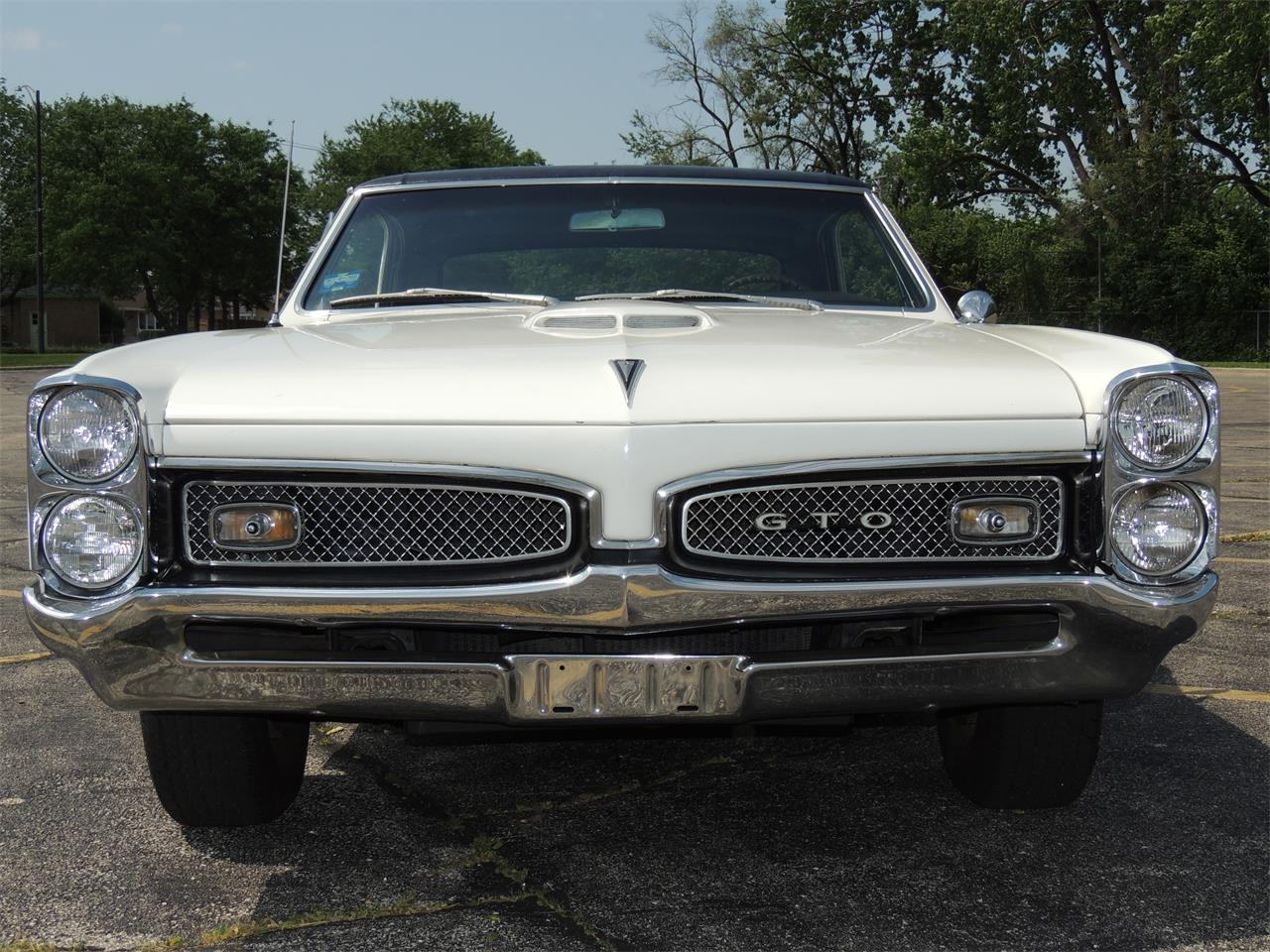 1967 Pontiac GTO for sale in Chicago, IL – photo 7