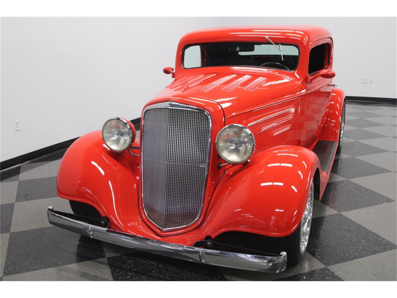 1934 Chevrolet 3-Window Coupe for sale in Lutz, FL – photo 20