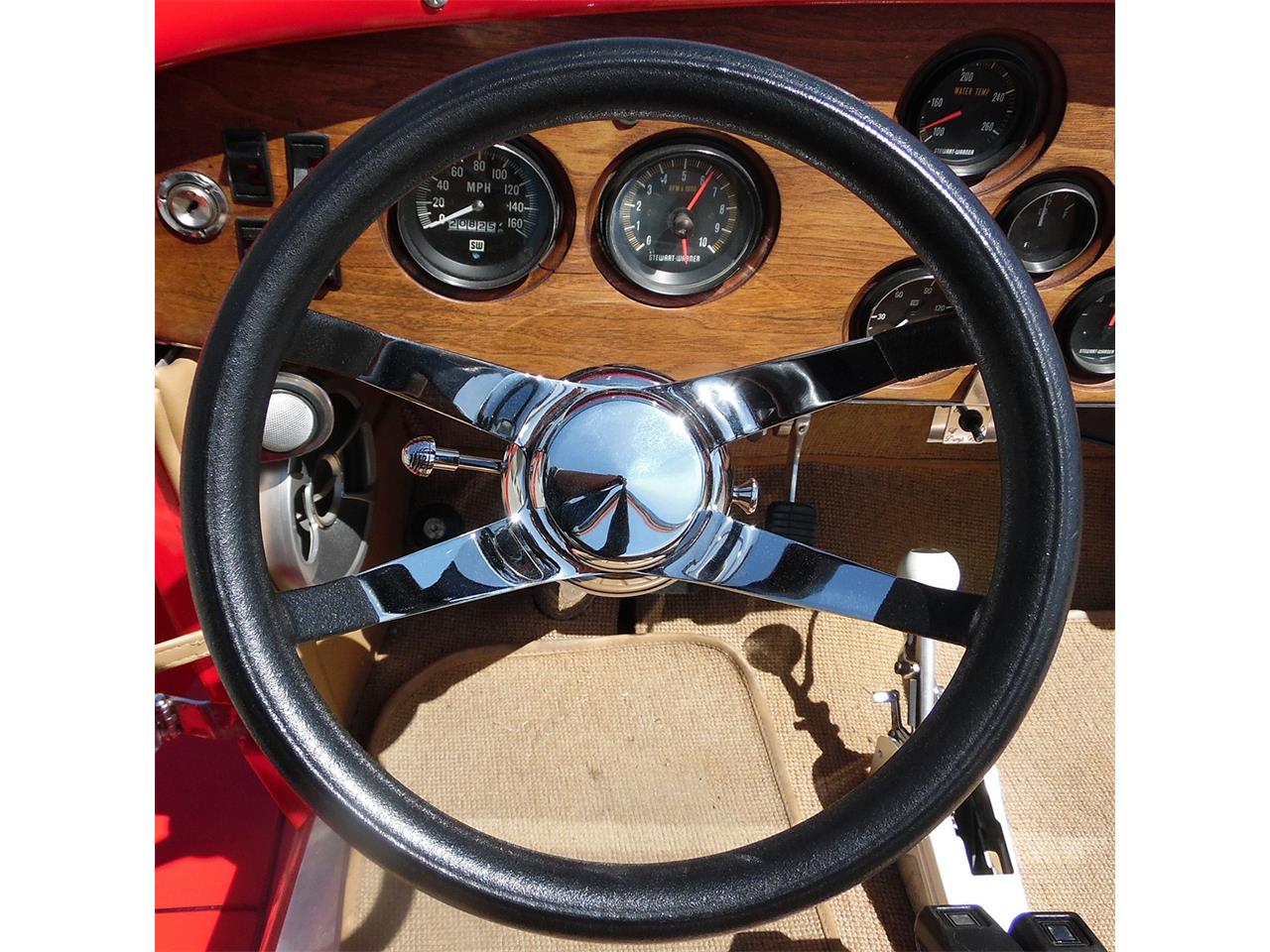 1932 Ford Roadster for sale in Redlands, CA – photo 19