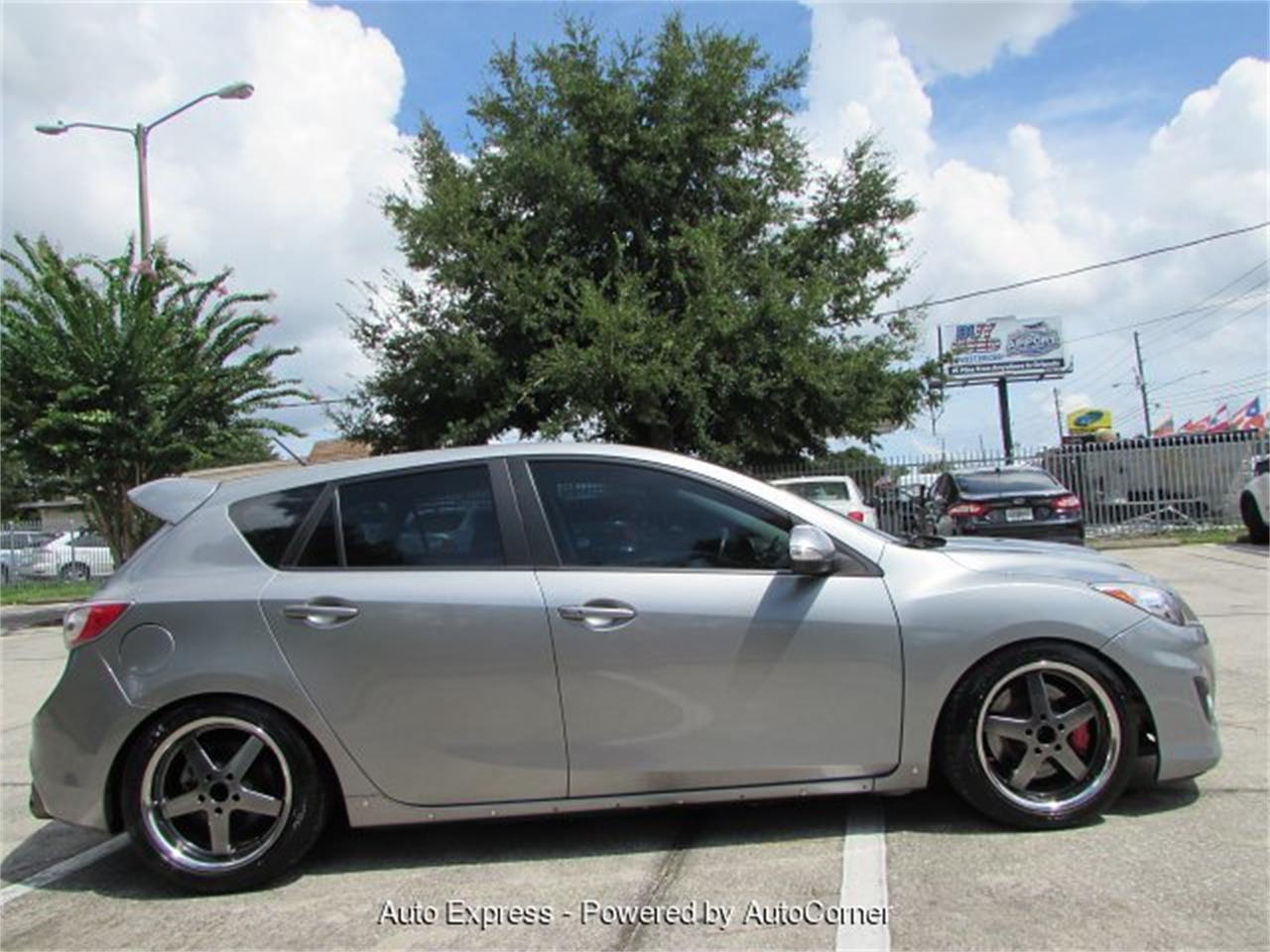 Mazdaspeed3 For Sale >> 2012 Mazda Mazdaspeed3 For Sale In Orlando Fl