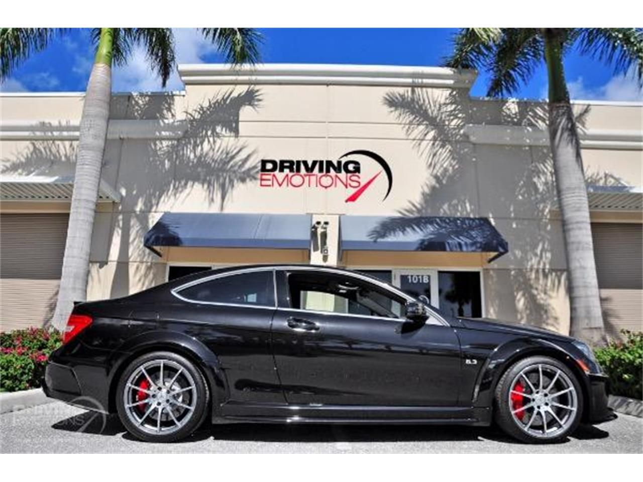 2013 Mercedes-Benz C63 AMG for sale in West Palm Beach, FL – photo 15