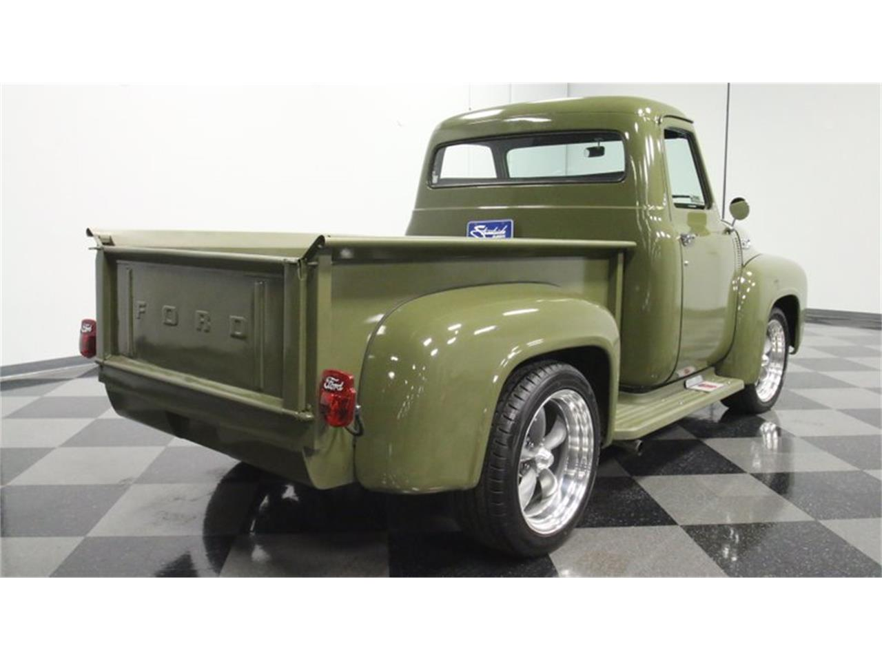 1954 Ford F100 for sale in Lithia Springs, GA – photo 27