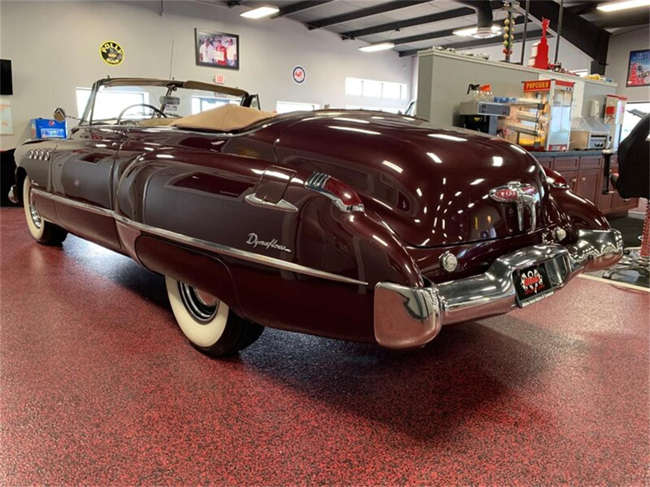 1949 Buick Roadmaster for sale in Bismarck, ND – photo 9