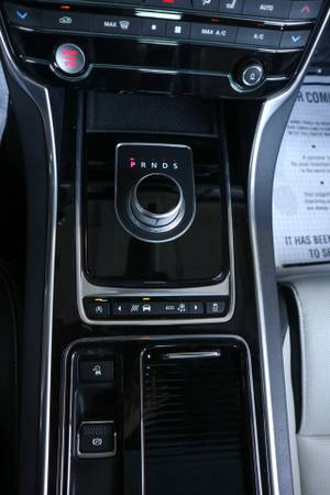 2016 Jaguar XF, Storm Grey for sale in Wall, NJ – photo 21
