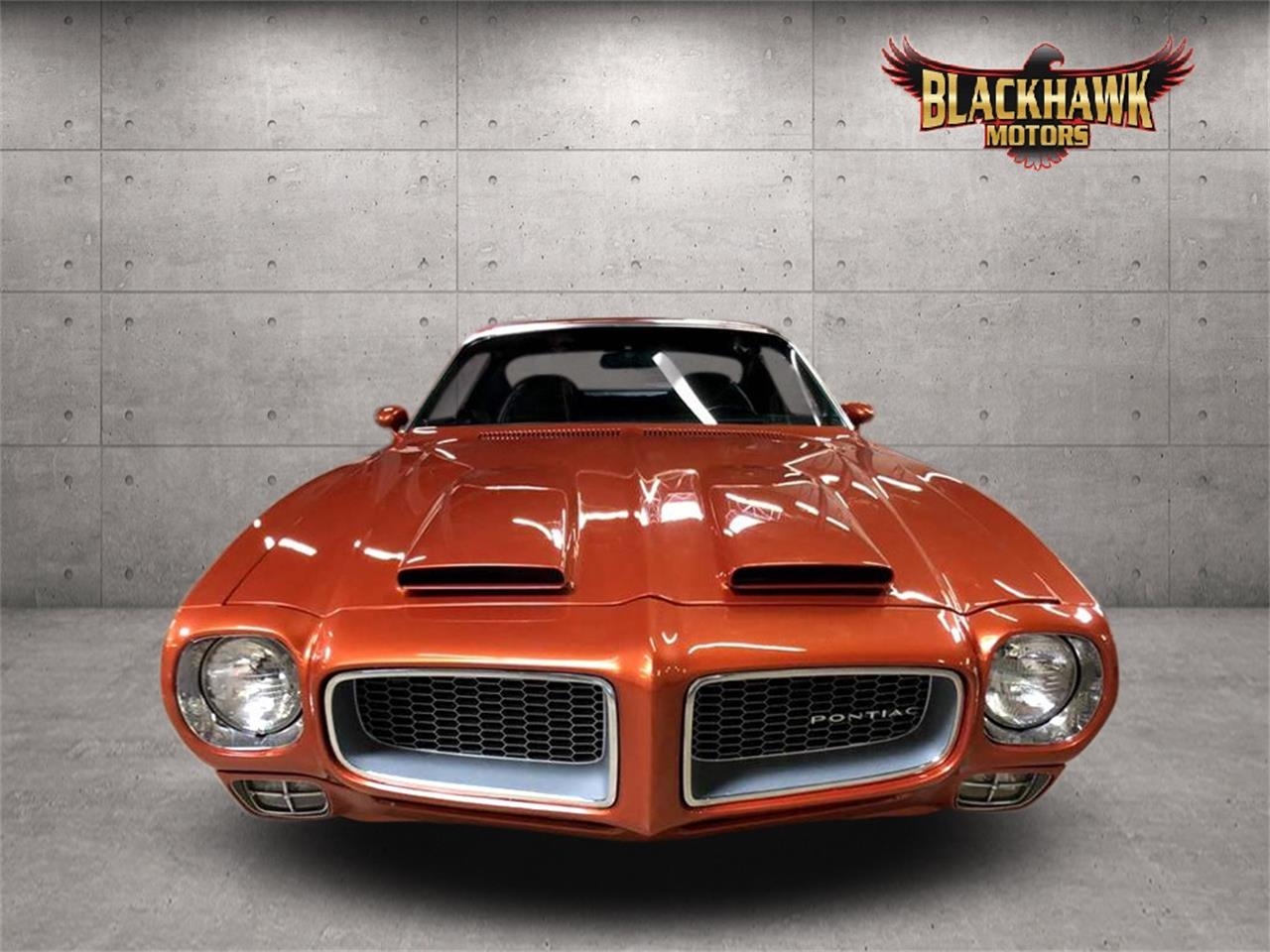 1972 Pontiac Firebird for sale in Gurnee, IL – photo 2