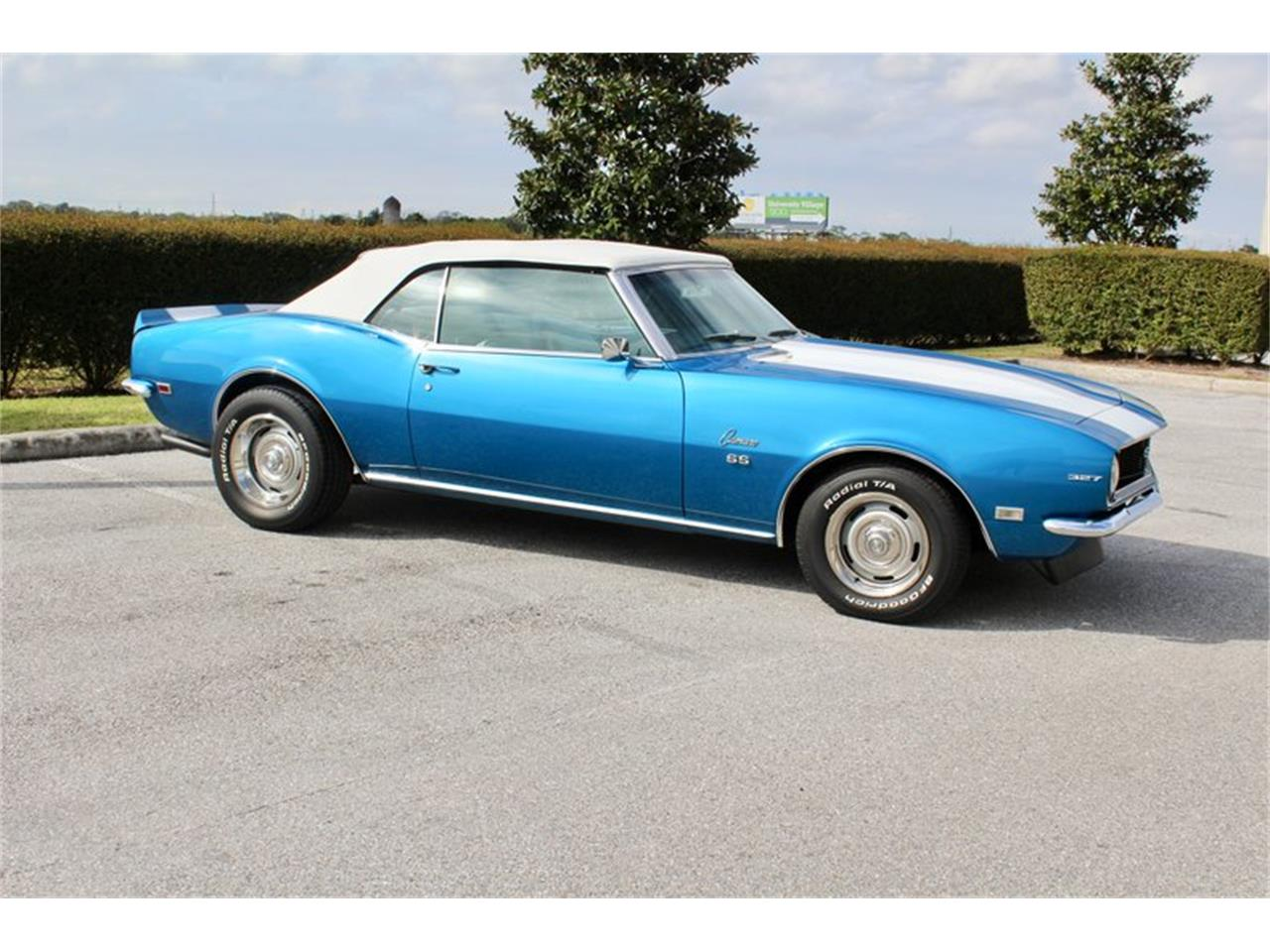 1968 Chevrolet Camaro for sale in Sarasota, FL – photo 4