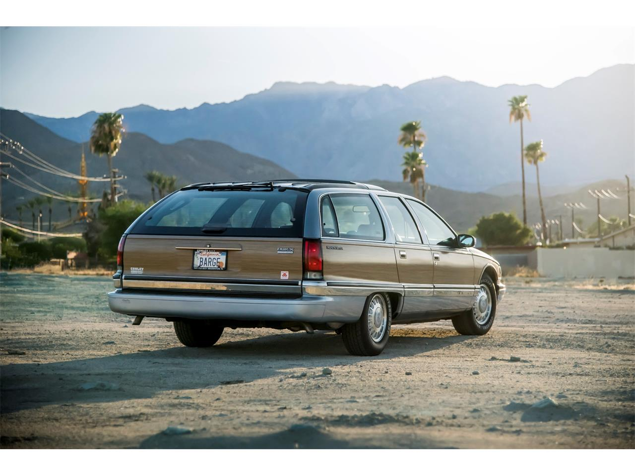 1995 Buick Roadmaster for sale in Cathedral City, CA – photo 6