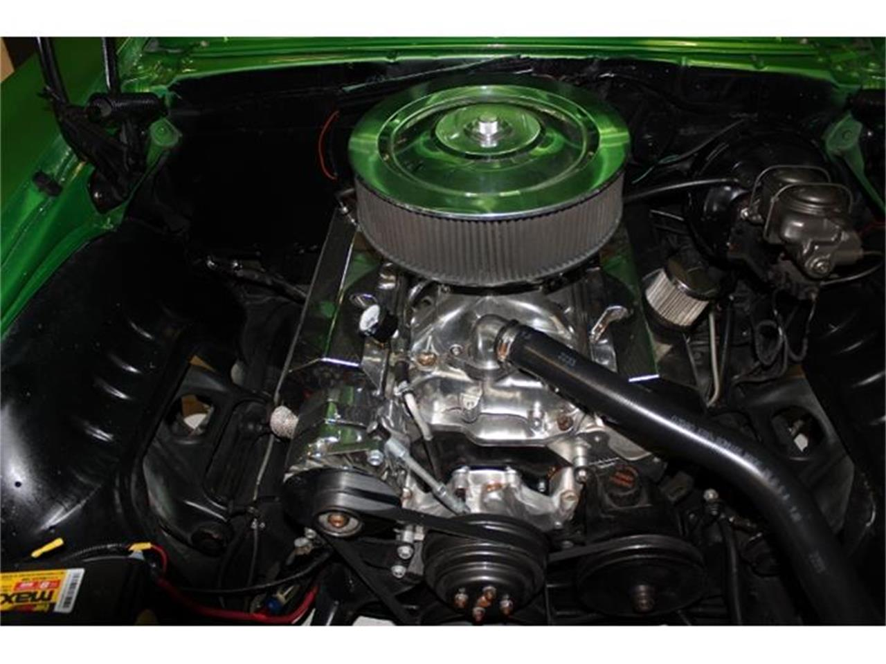 1969 Chevrolet Camaro SS for sale in Lillington, NC – photo 76
