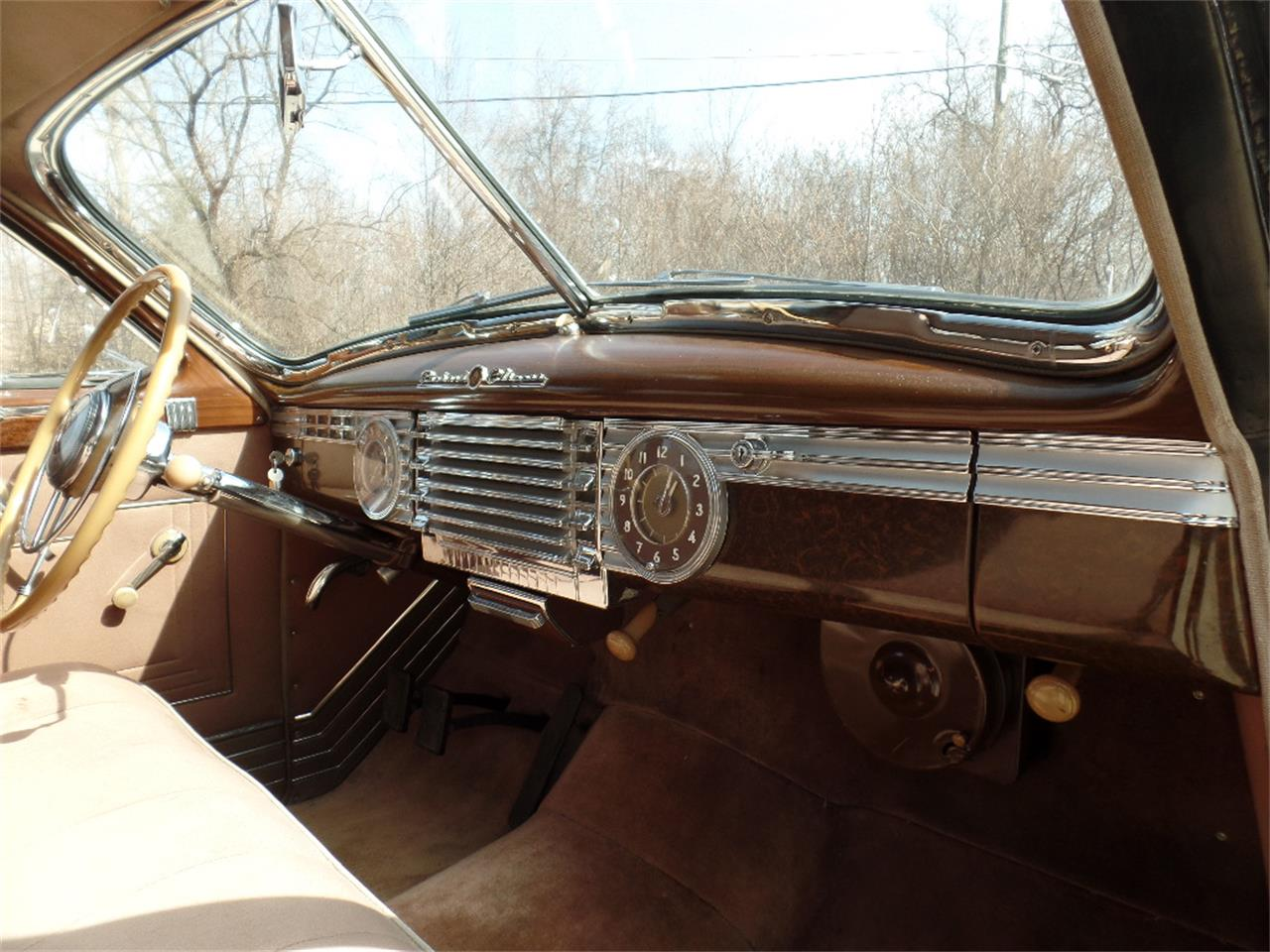 1946 Packard Clipper Super for sale in Clinton Township, MI – photo 54