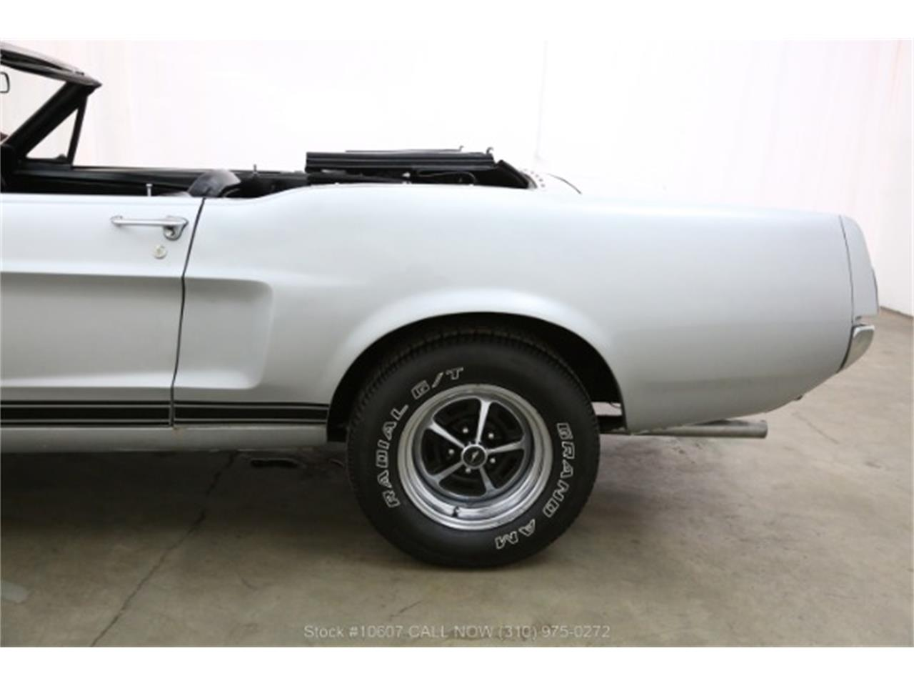 1967 Ford Mustang for sale in Beverly Hills, CA – photo 19
