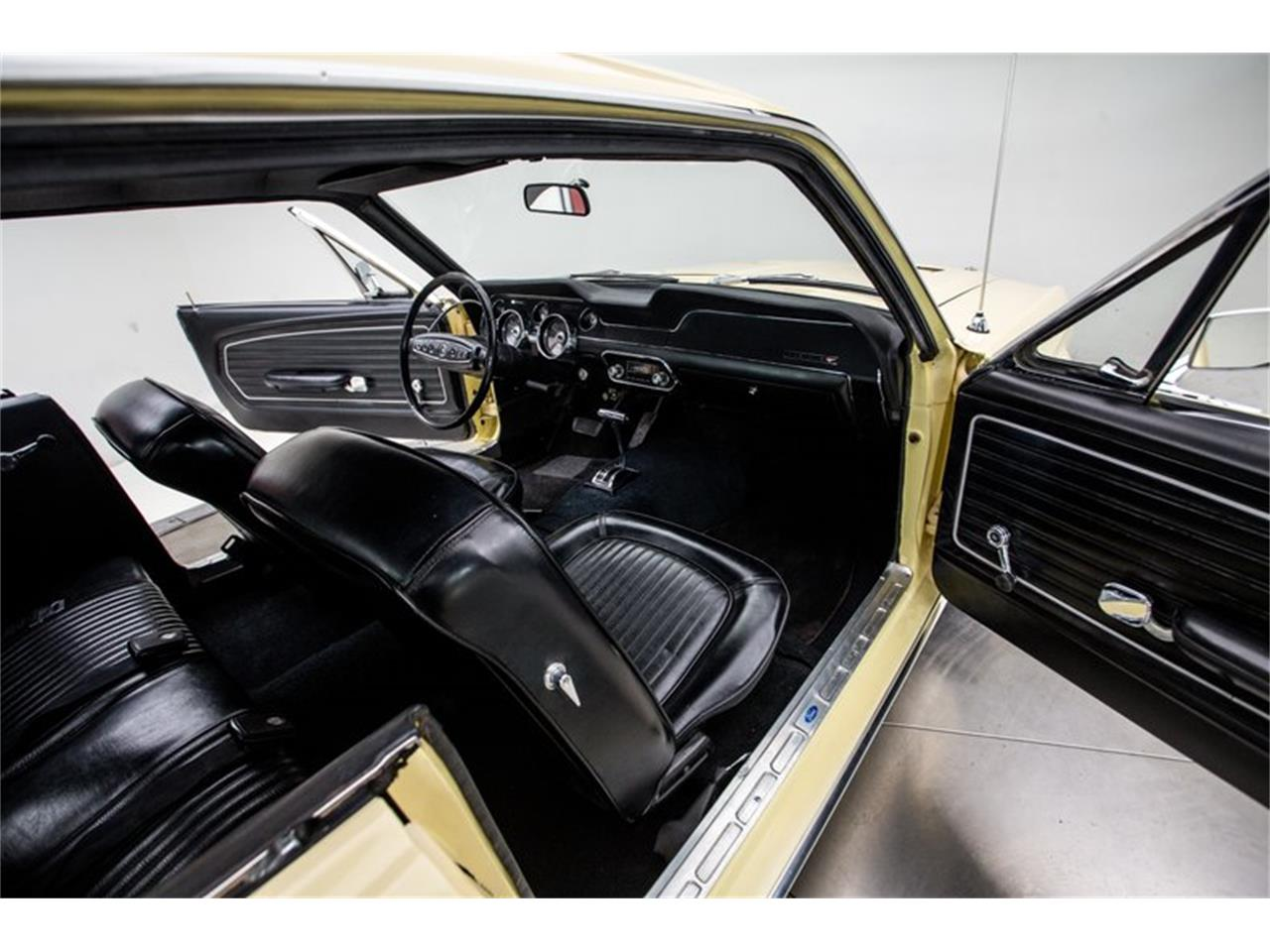 1968 Ford Mustang for sale in Cedar Rapids, IA – photo 26