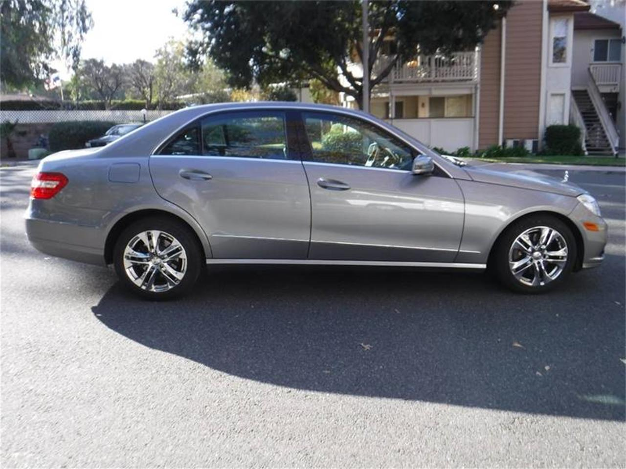 2010 Mercedes-Benz E-Class for sale in Thousand Oaks, CA – photo 4