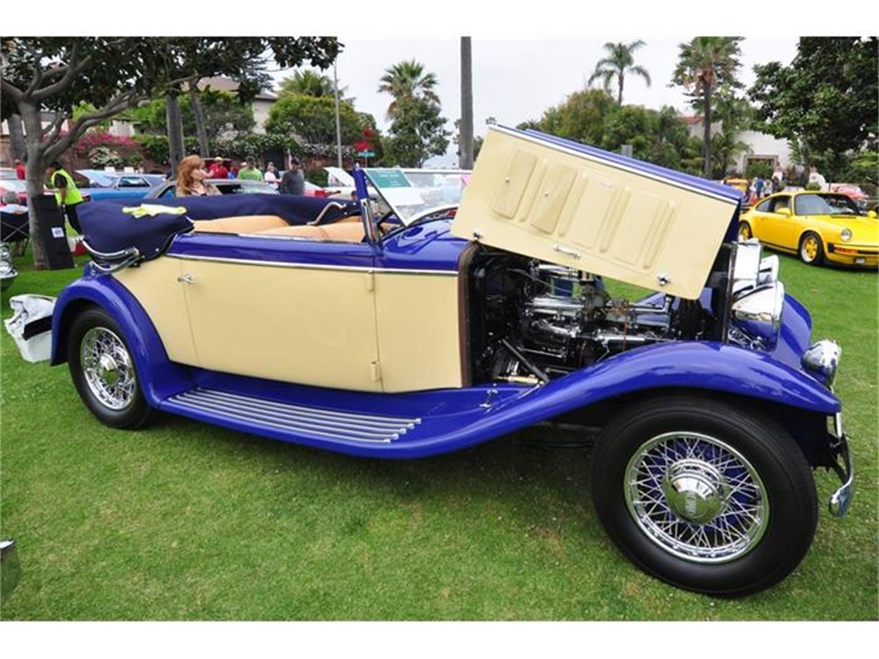 1930 Bianchi S8 for sale in Spring Valley, CA – photo 3
