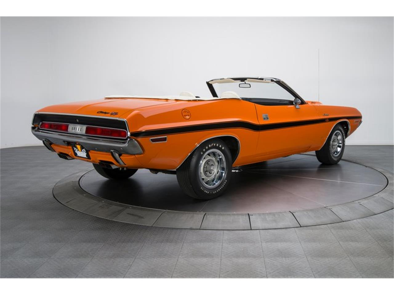 1970 Dodge Challenger R/T for sale in Charlotte, NC – photo 3
