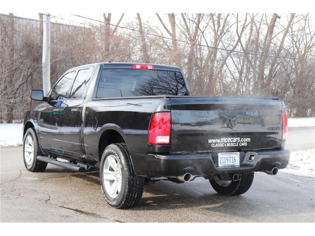 2015 Dodge Ram 1500 for sale in Alsip, IL – photo 2