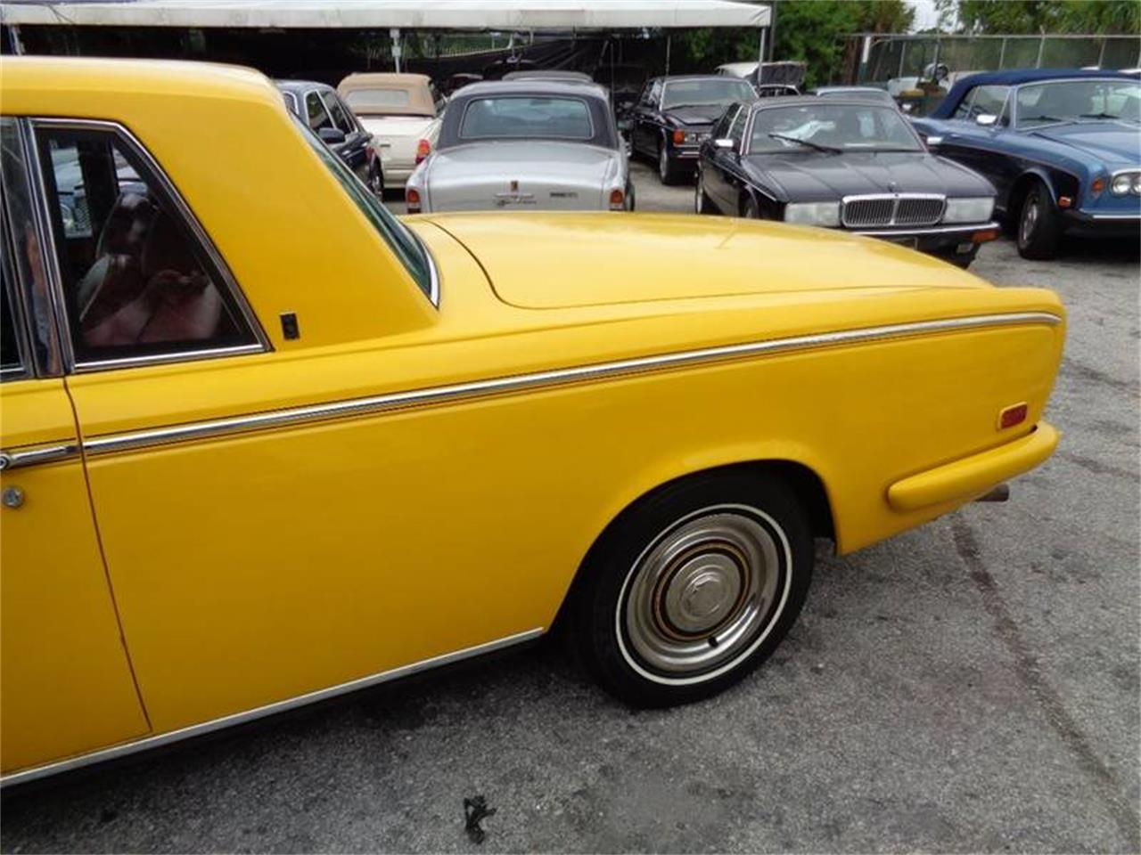 1973 Rolls-Royce Silver Shadow for sale in Fort Lauderdale, FL – photo 5