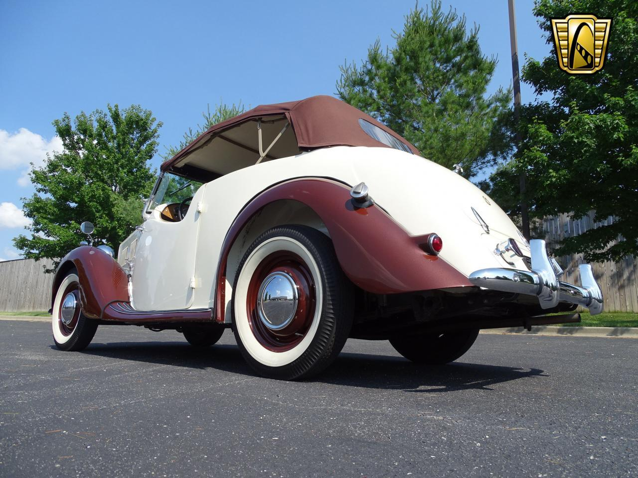1949 MG Series YT for sale in O'Fallon, IL – photo 13