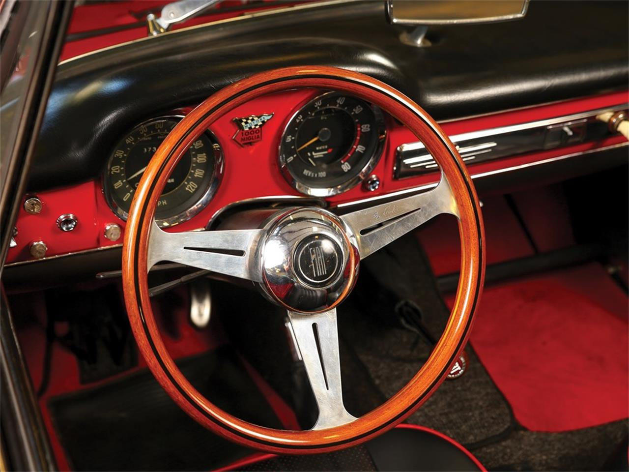 1965 Fiat Abarth 1500 for sale in Fort Lauderdale, FL – photo 11