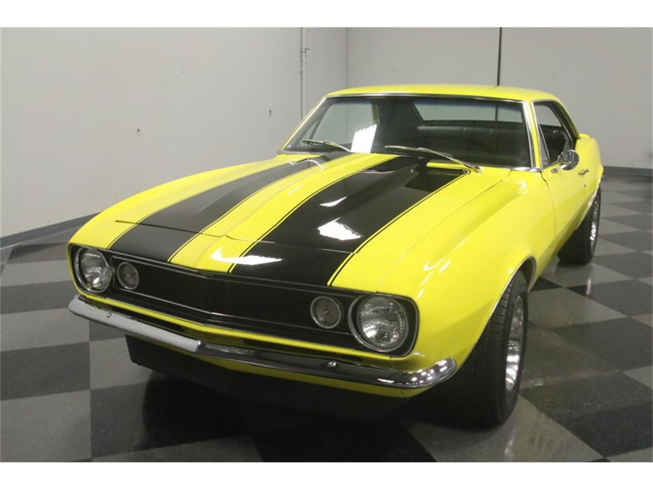 1967 Chevrolet Camaro for sale in Lithia Springs, GA – photo 20