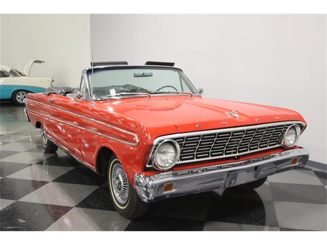 1964 Ford Falcon Futura for sale in Lavergne, TN – photo 17