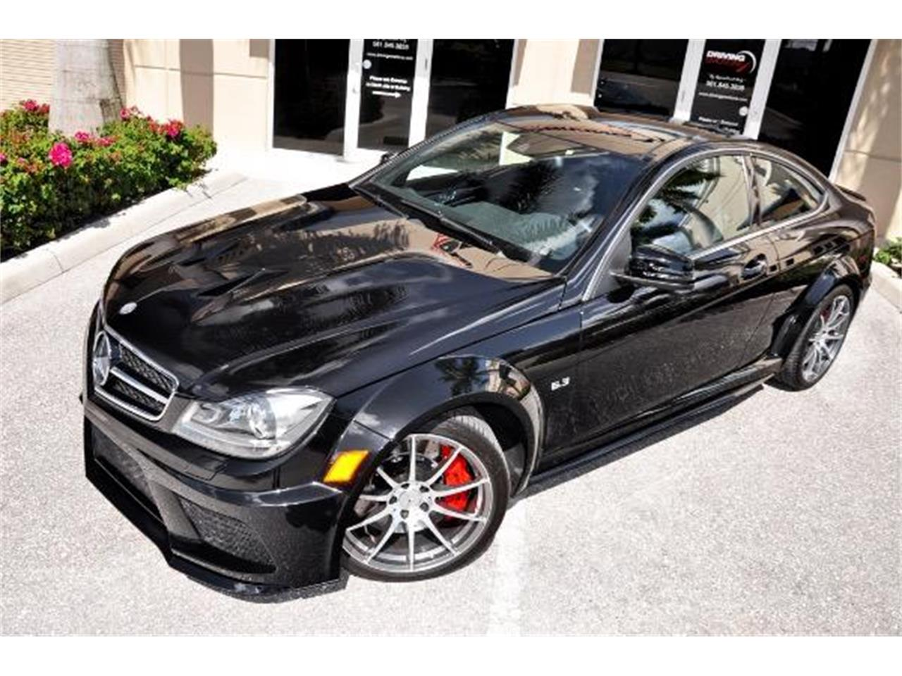 2013 Mercedes-Benz C63 AMG for sale in West Palm Beach, FL – photo 33