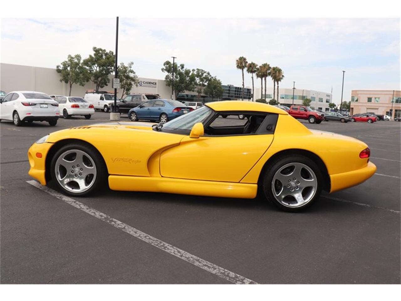 2001 Dodge Viper for sale in Anaheim, CA – photo 16