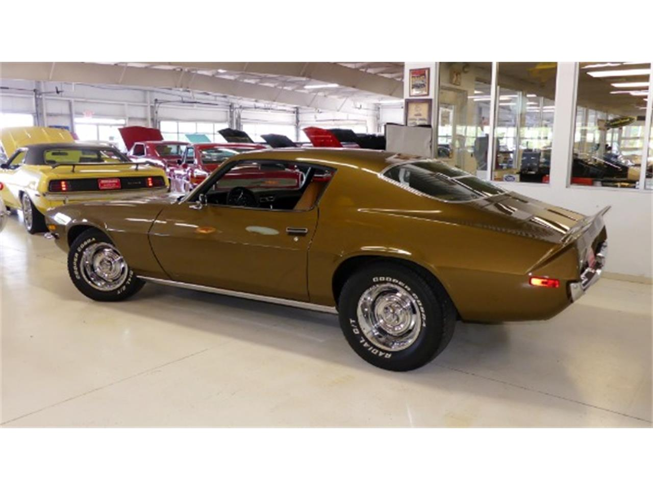 1972 Chevrolet Camaro for sale in Columbus, OH – photo 6