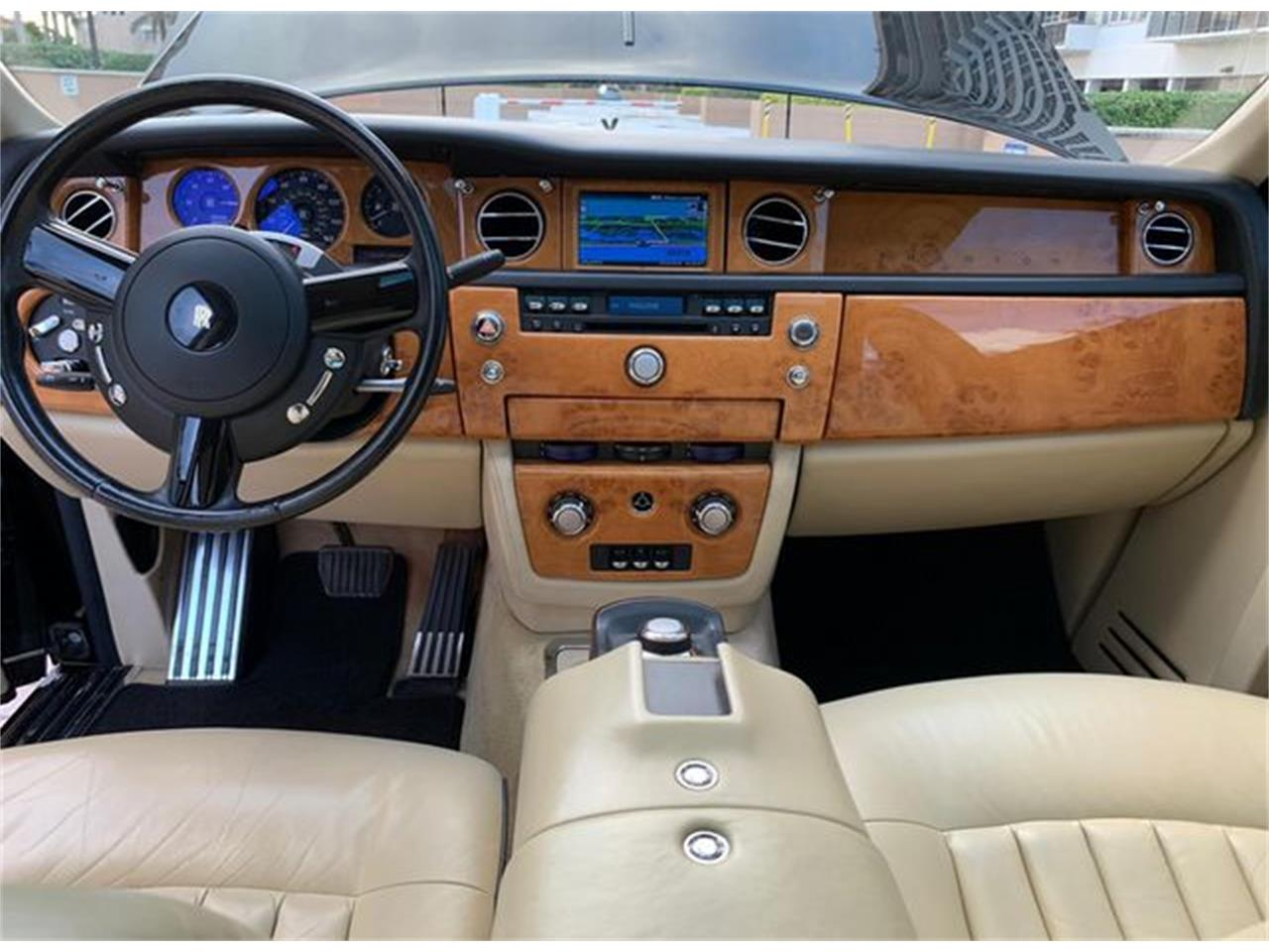 2006 Rolls-Royce Phantom for sale in Valley Park, MO – photo 23