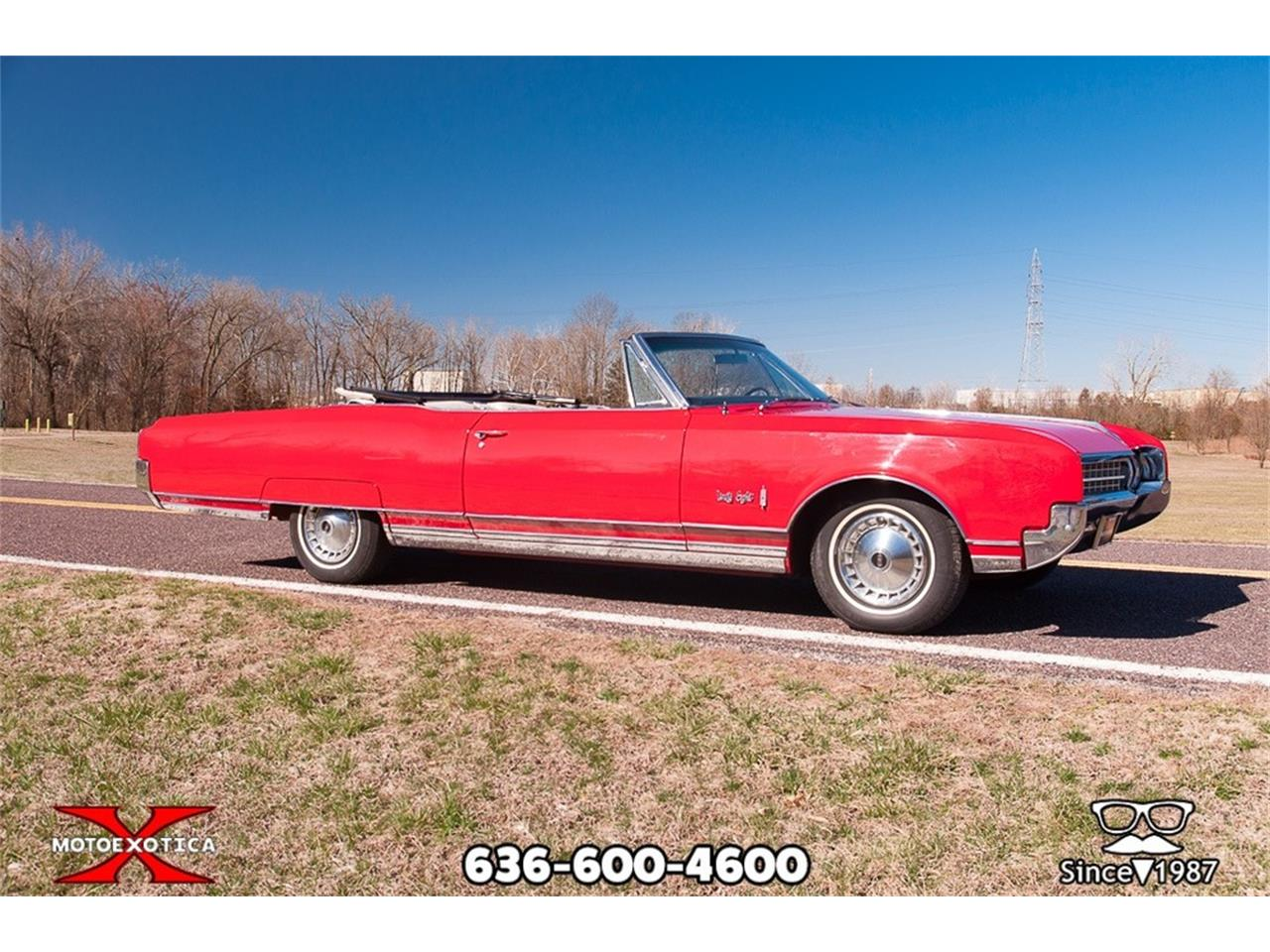 1966 Oldsmobile 98 for sale in St. Louis, MO – photo 4
