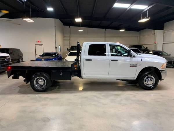 2016 Dodge Ram 3500 Tradesman Chassis 6.7L Cummins Diesel for sale in Houston, TX – photo 14