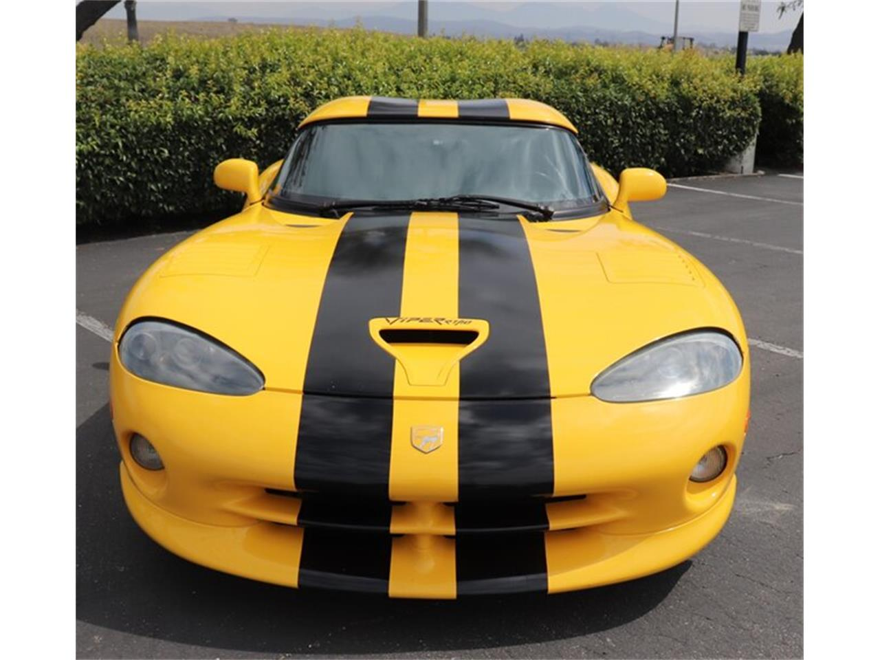 2001 Dodge Viper for sale in Anaheim, CA – photo 7