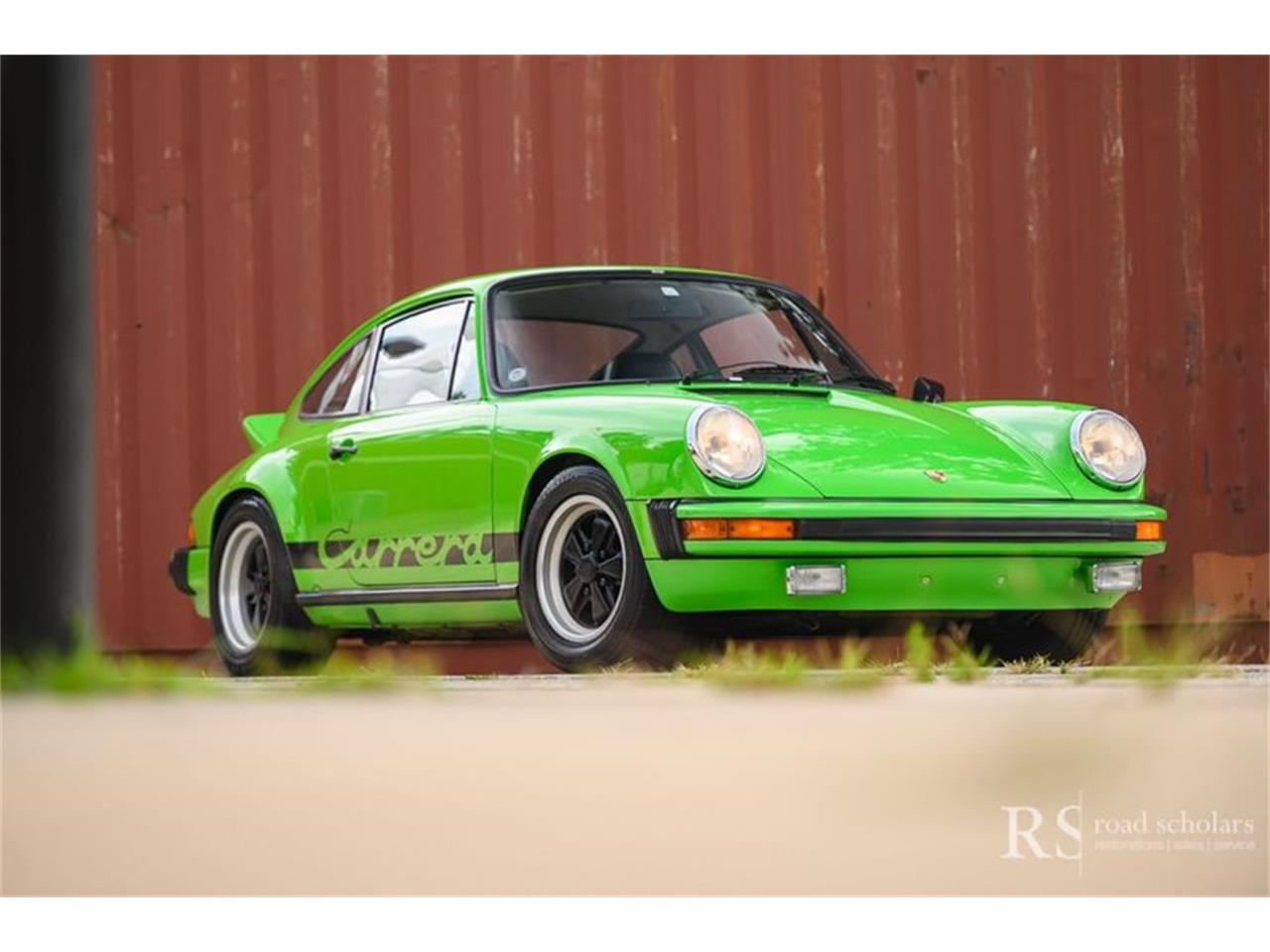 1974 Porsche Carrera for sale in Raleigh, NC – photo 37
