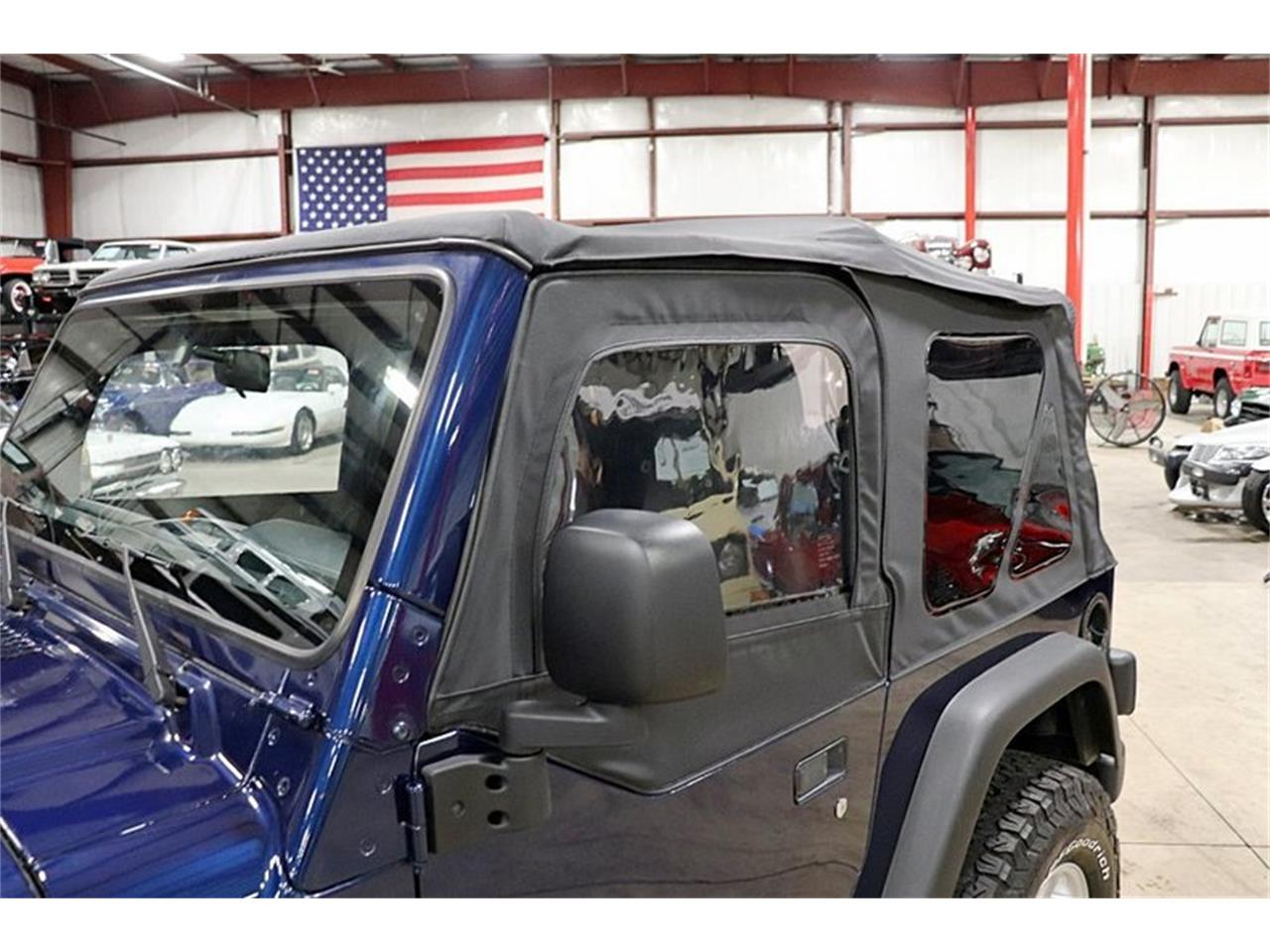 2005 Jeep Wrangler for sale in Kentwood, MI – photo 63