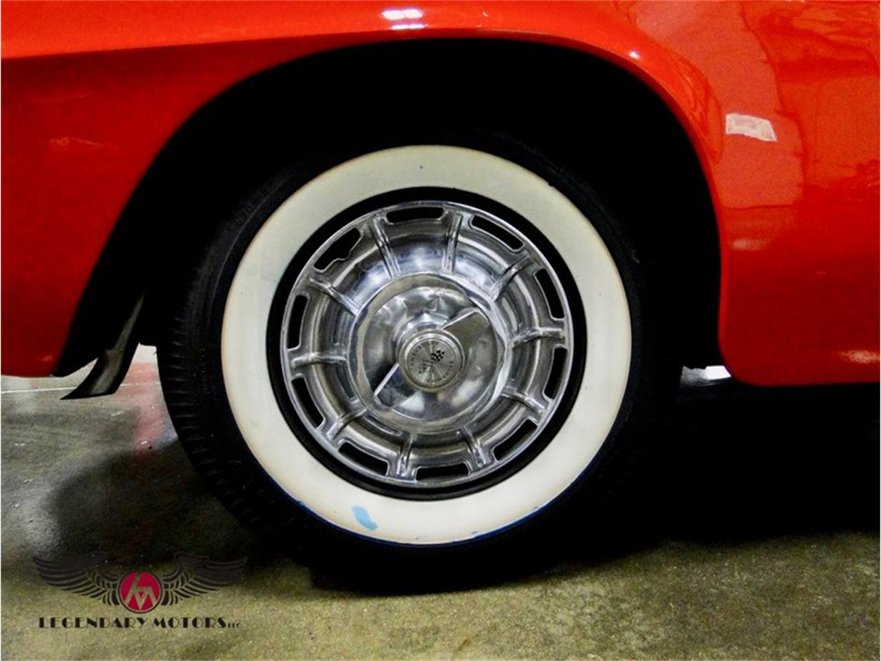 1961 Chevrolet Corvette for sale in Beverly, MA – photo 64